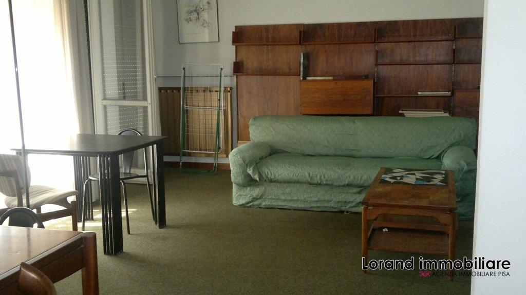 Appartamento in vendita - San Francesco, Pisa