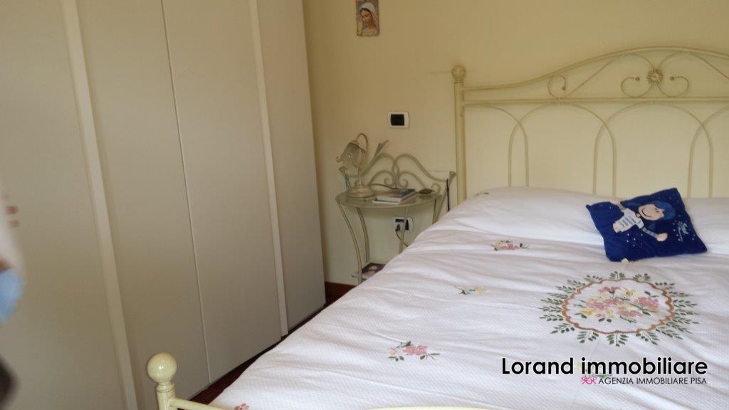 Appartamento Bientina PI1461