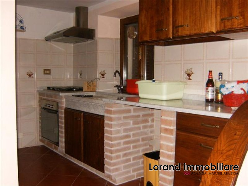 Appartamento San Giuliano Terme PI1031497