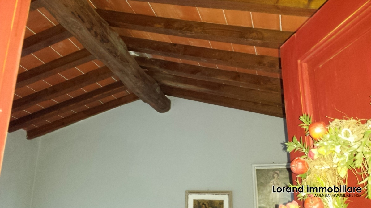 Appartamento Lucca LU4749