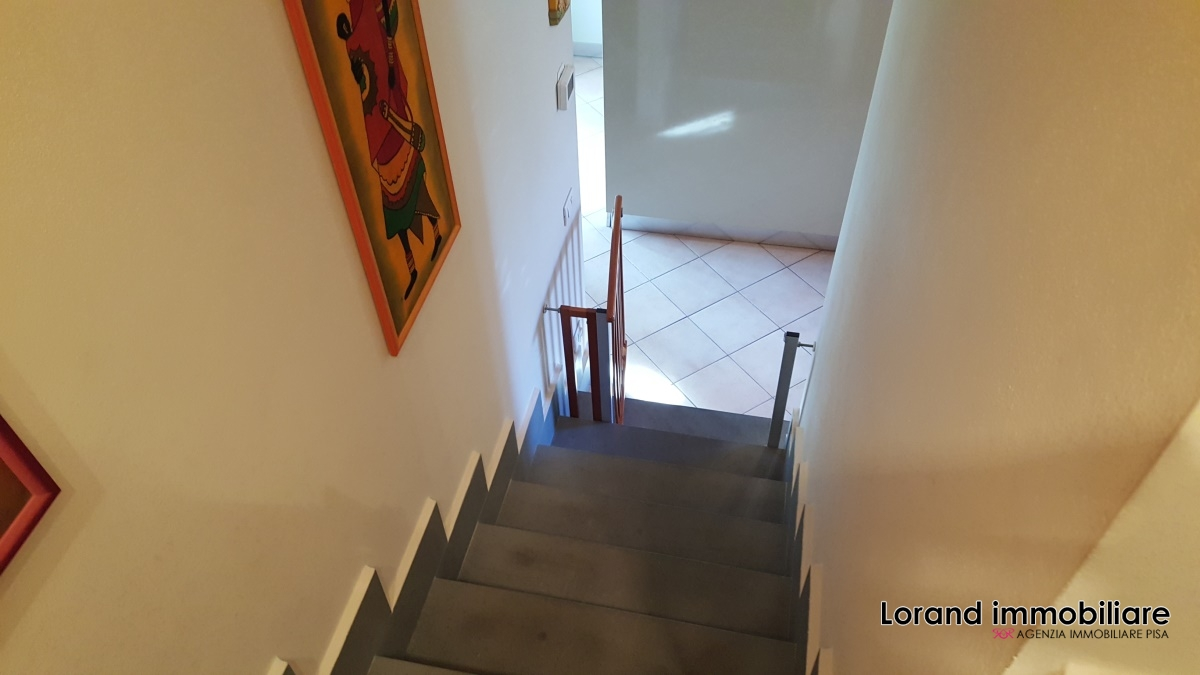 Appartamento Cascina PI4750