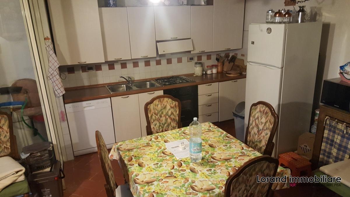 Appartamento Pisa PI4751
