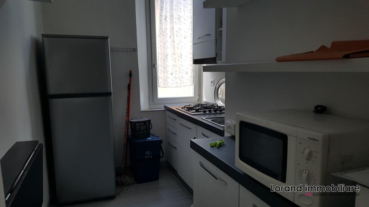 Appartamento Pisa PI4732