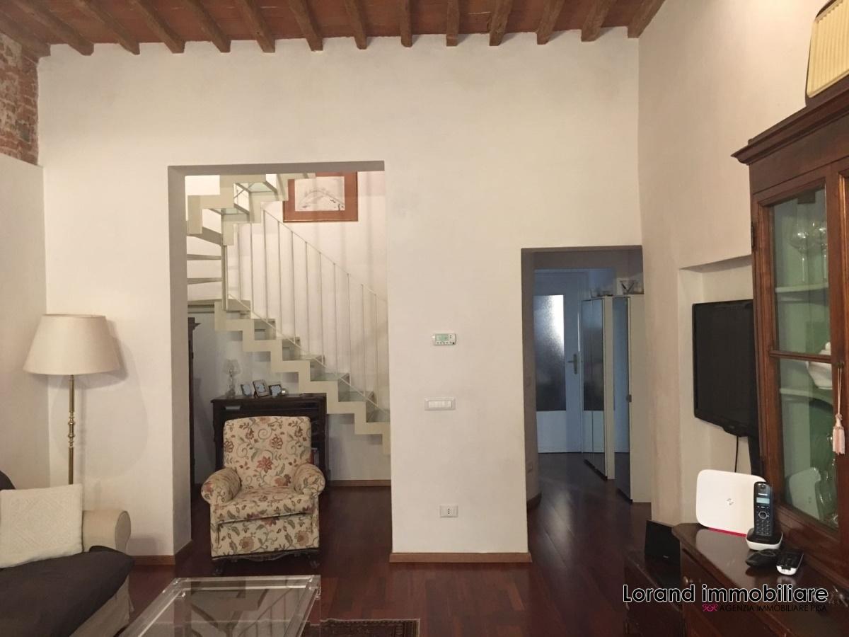 Appartamento Pisa PI4733