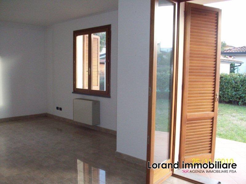 Villa singola Pisa PI4759
