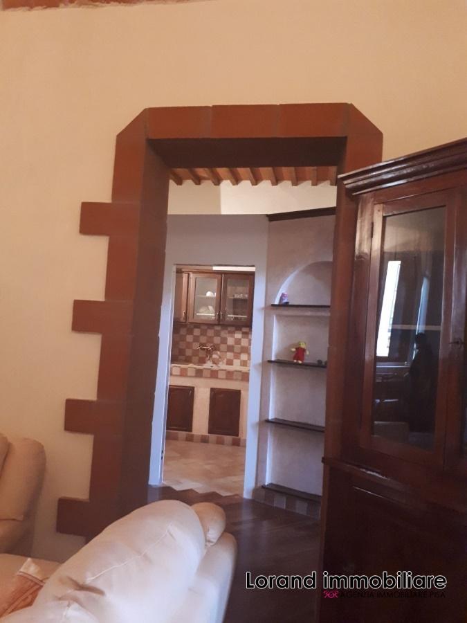 Appartamento Pisa PI4731