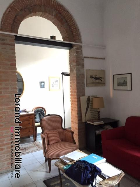 Appartamento affitto PISA (PI) - 3 LOCALI - 60 MQ