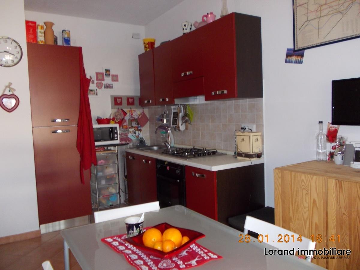 Appartamento Pisa PI1306