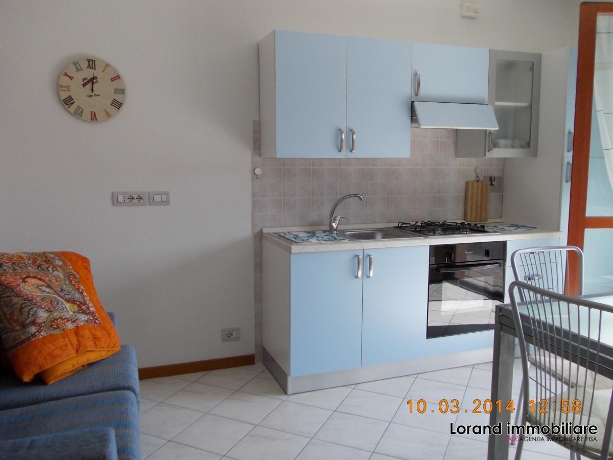 Appartamento Pisa PI1046002