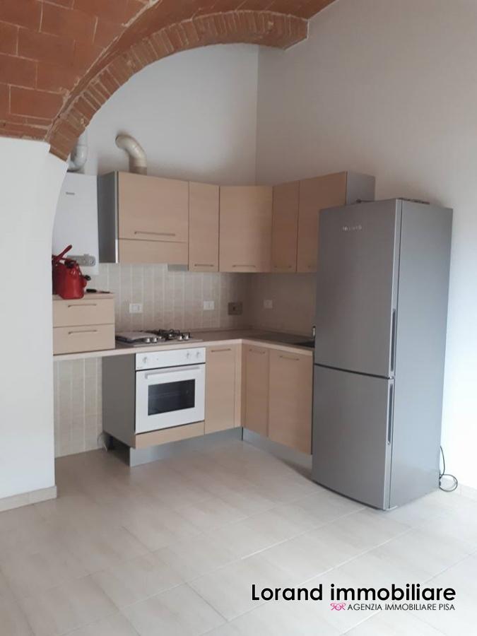 Appartamento vendita CASCINA (PI) - 2 LOCALI - 50 MQ