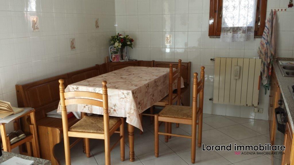 Villa singola Pisa PI4755