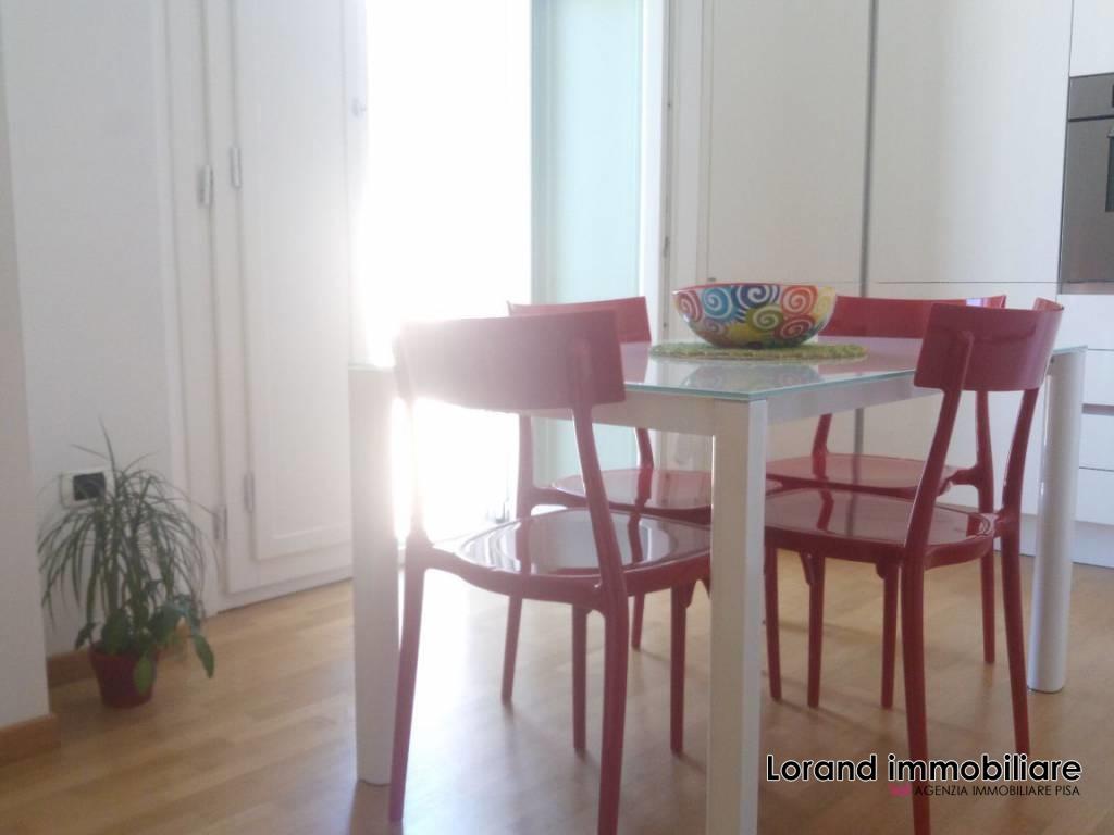 Appartamento Pisa PI4741