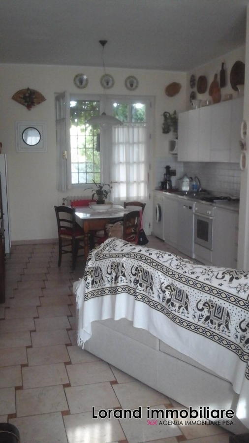 Villa singola Cascina PI4758